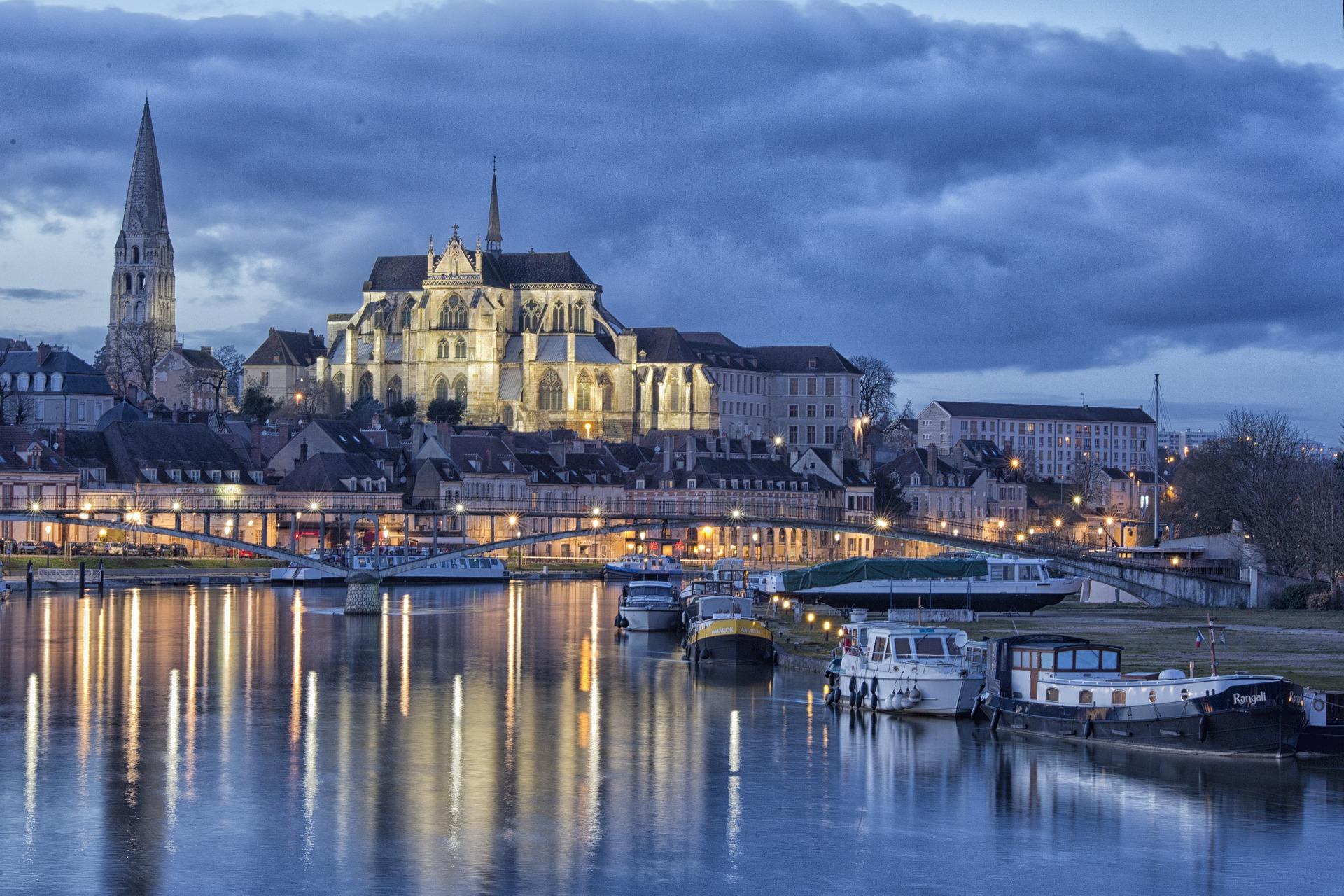 ville de Auxerre