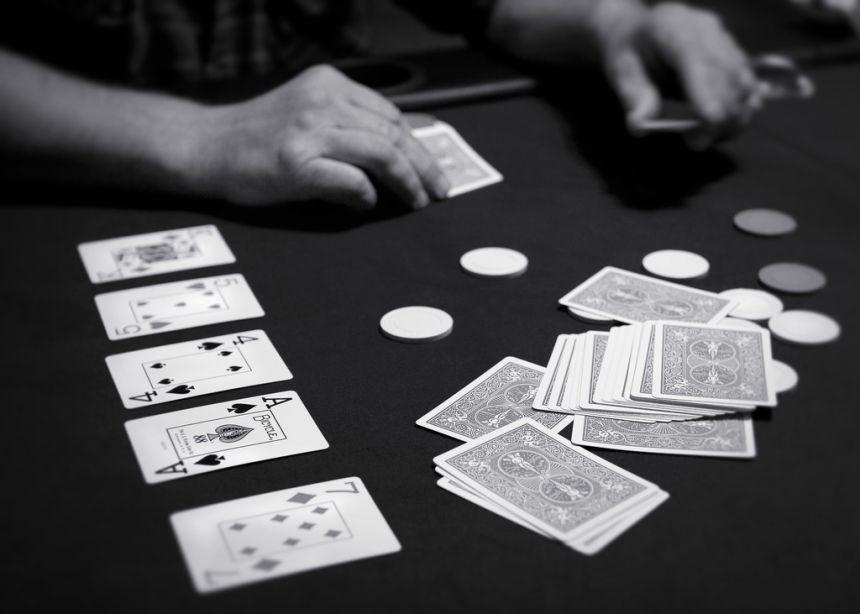 devenez meilleur au poker