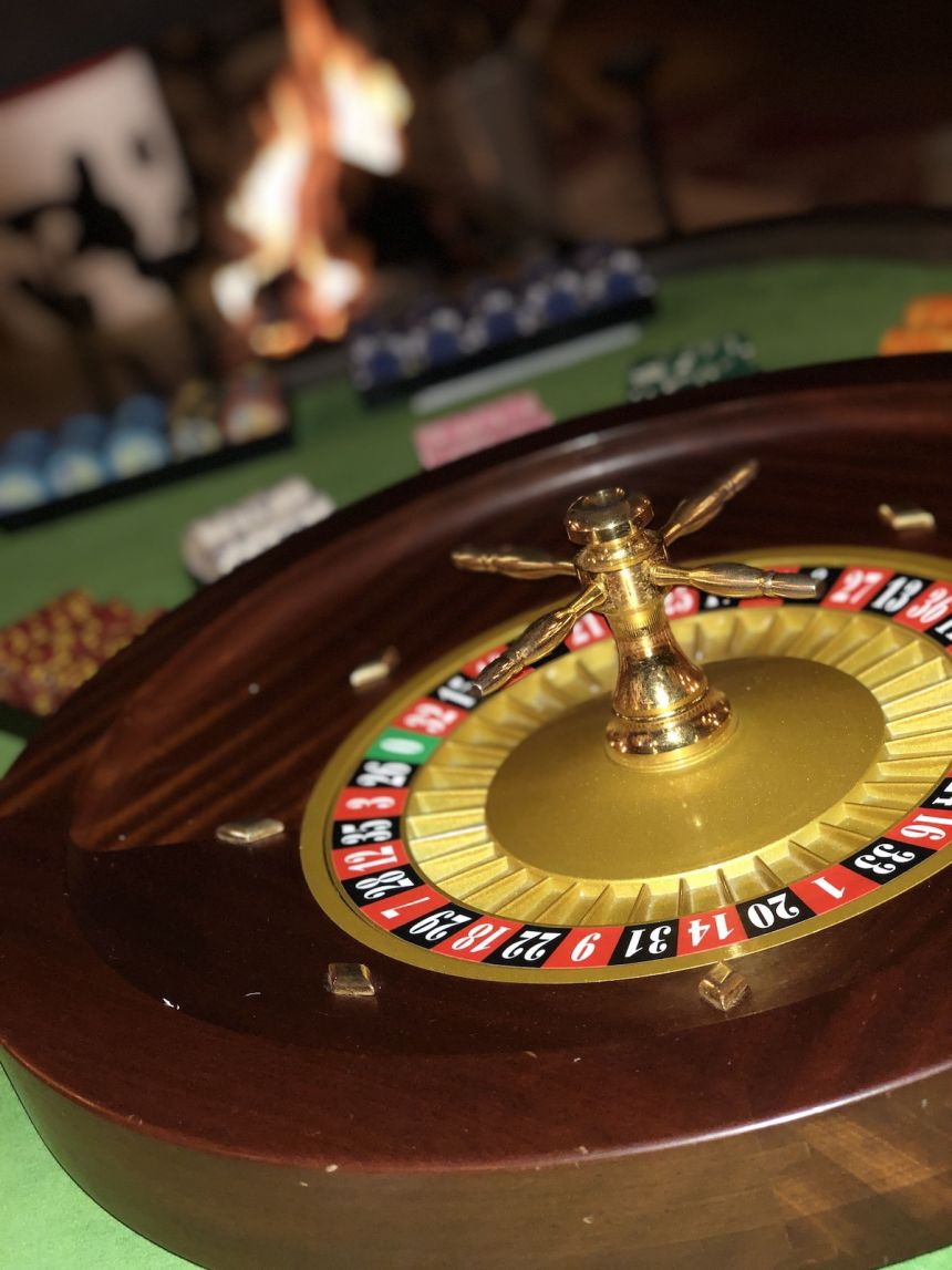 table roulette - AACasino