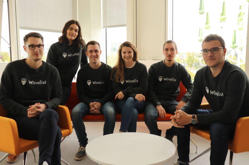 équipe site winalist.fr