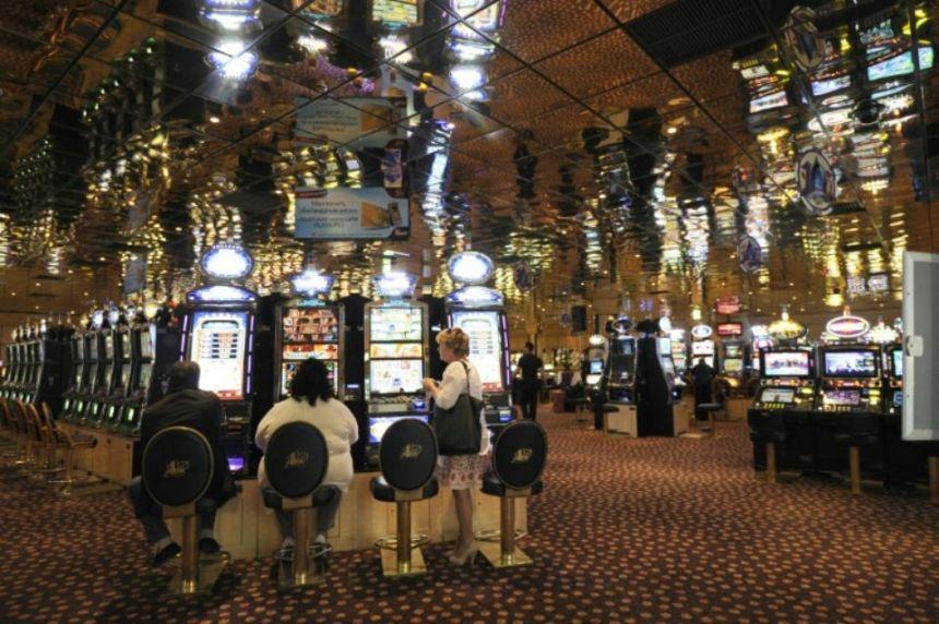 animation casino aix en provence