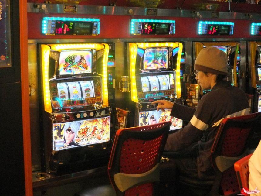 soiree casino façon asiatique