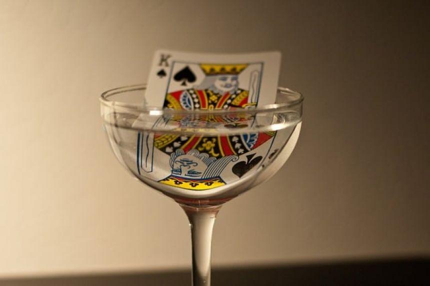 les employes du pentagone se payent des soirees casino avec l'argent public