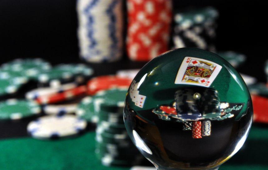Un amendement pour eviter les fermetures de casinos