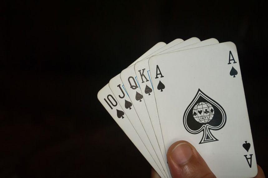 Fraude au poker en ligne danois