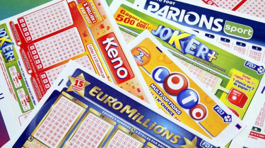 Les jeux de hasard et les jeux d argent ont la cote aupres des français