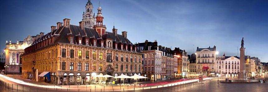 le casino de Lille fait parti des grands