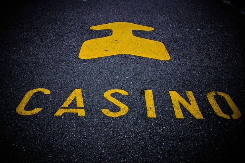metiers du casino