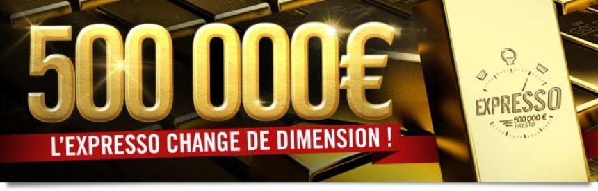 Le plus gros gagnant de tout le poker online français