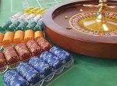 Location table cylindre roulette AACasino
