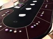 table Poker jetons AACasino