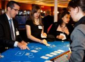 le poker jeu de hasard