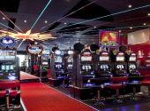 métiers du casino