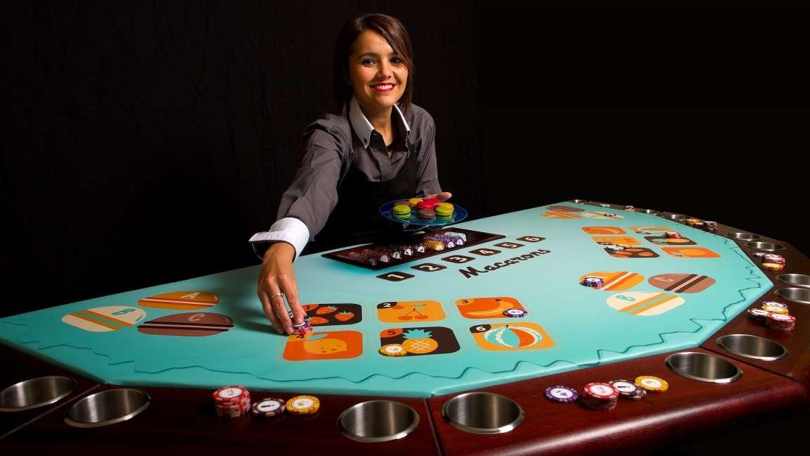 Closest video poker near me