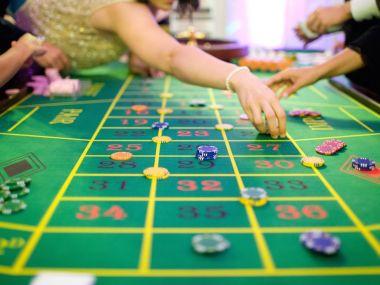 AA Casino - Soirée Casino - Roulette