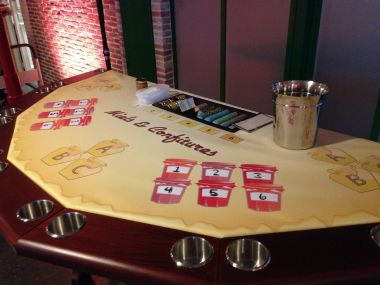 AACasino-Animation-Casino-Gourmand-miels-confitures-table