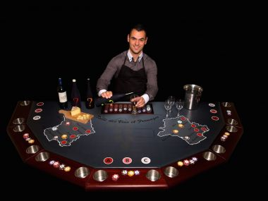 AACasino-Animation-Casino-Gourmand-Vins-et-Fromages-Table-et-Animateur