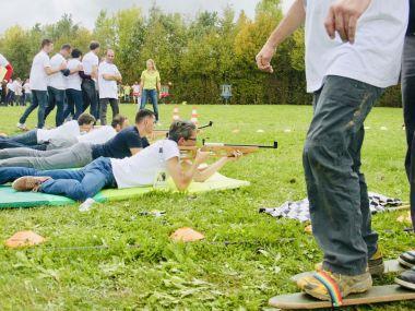 Olympiades-team-building-multi-activites-challenge-tir