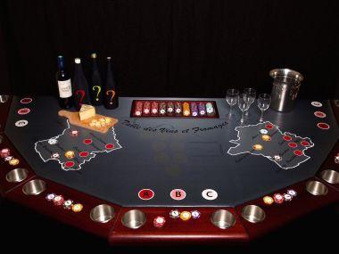 table-seule-casino-du-vin