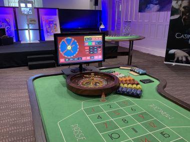 Animation-casino-roulette-borne-photo-Radisson-Blu-Hotel-Nantes-Place-Aristide-Briand-Nantes.