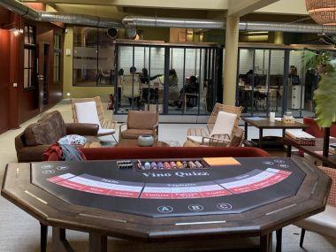 Animation-casino-du-vin-entreprise-Now-Coworking-Rouen-team-building.
