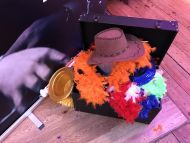 aacasino - Borne Photo Seflie - accessoires 2
