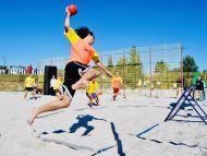 Team building sportif en multi-sports