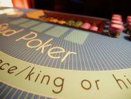 Soirée casino avec le stud poker