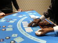 Soirée casino avec l'ultimate poker