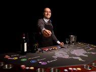 Casino des vins du monde et senteurs