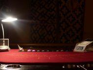 Le black jack dans la soirée casino
