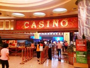 Casinos de Sanary et La Seyne