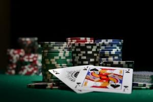 L'Univers Du Casino Dans Les Jeux Vidéo