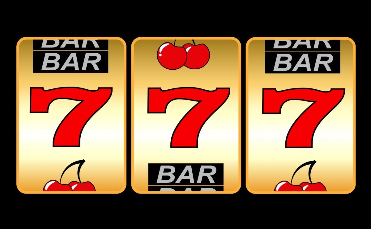 Machines à Sous Soirées Casino