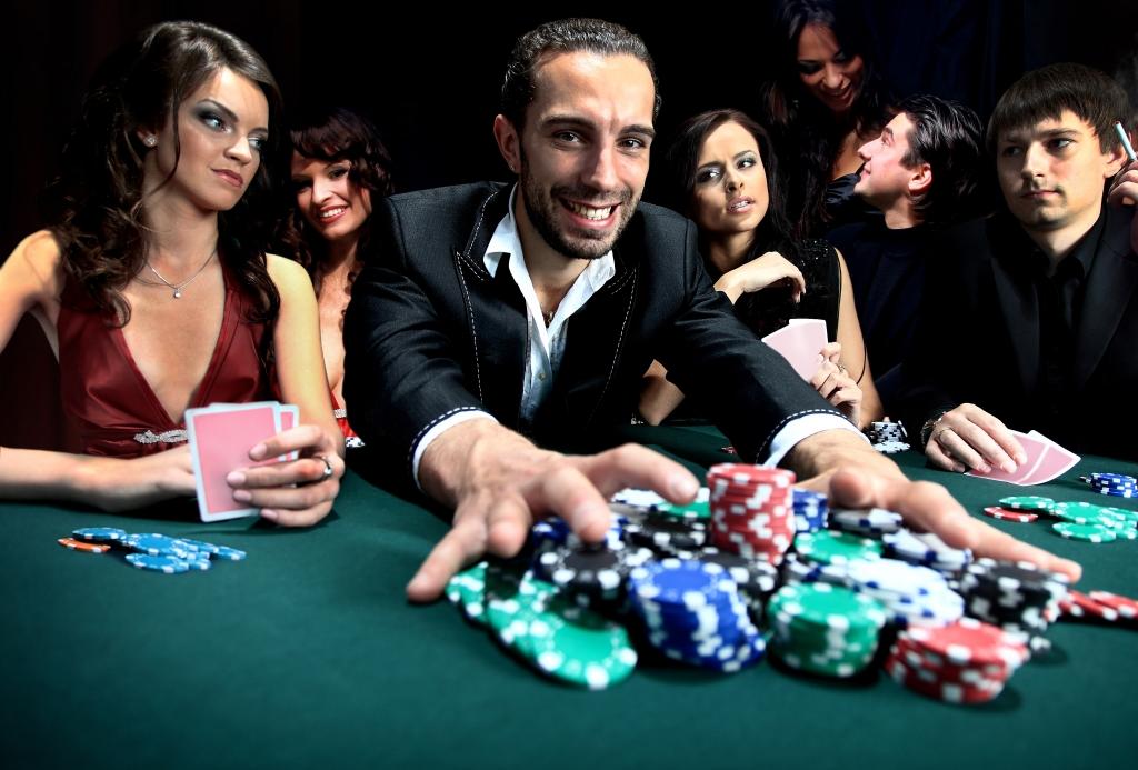 La baraka pour les métiers du casino