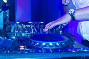 Tournoi De Poker Et Musique Electro