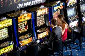 Réouverture Casino De Biarritz
