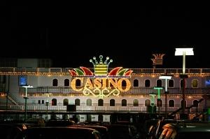 Modernisation des casinos
