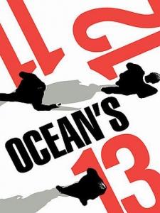 Métiers du casino Ocean's Trilogie