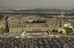 Fraude au Pentagone