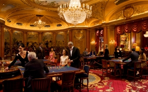 Ritz club casino