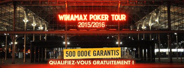 winax poker tour