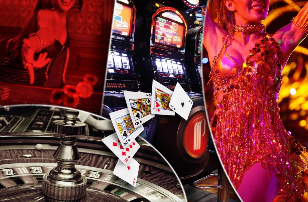 cartouche jeu de casino bingo