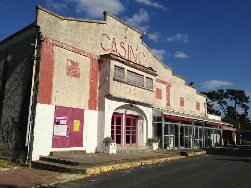 soirées casino de Saint trojan