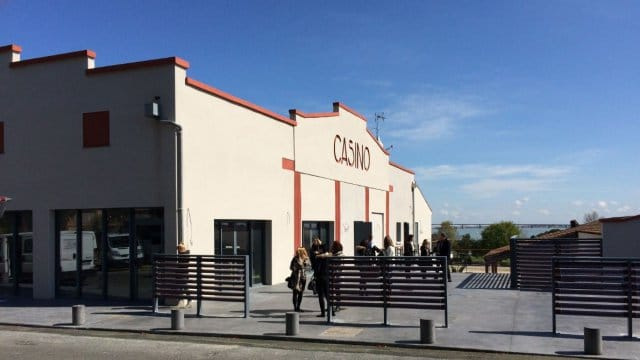 nouvelles soirées casino de Saint trojan